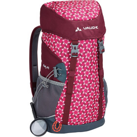 VAUDE Puck 14 Backpack Kinder grenadine